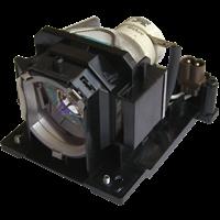 HITACHI HCP-Q55 Лампа з модулем