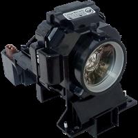 HITACHI HCP-SX7K Лампа з модулем