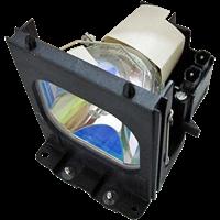 HITACHI VisionCube ES70-116CMW Лампа з модулем