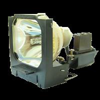 MITSUBISHI LVP-X250U Лампа з модулем