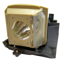 MITSUBISHI XD70U Лампа з модулем