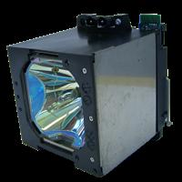 NEC GT6000+ Лампа з модулем