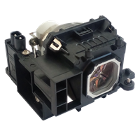 NEC M260W+ Лампа з модулем