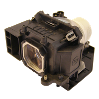 NEC M300XSG Лампа з модулем