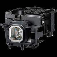 NEC ME301W Лампа з модулем