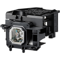 NEC ME361W Лампа з модулем