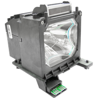 NEC MT1060W Лампа з модулем