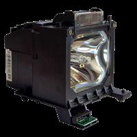 NEC MT1075G Лампа з модулем