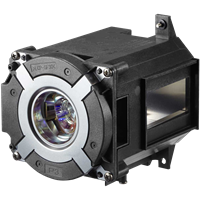 NEC NP-PA803U Лампа з модулем