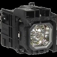 NEC NP1250+ Лампа з модулем