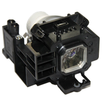NEC NP400+ Лампа з модулем