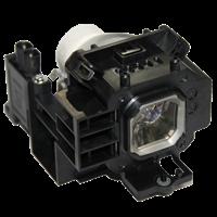NEC NP610+ Лампа з модулем