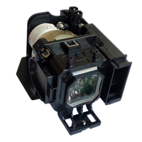 NEC NP901 Лампа з модулем