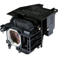 NEC P554U Лампа з модулем