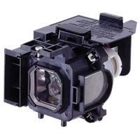 NEC VT490 Лампа з модулем