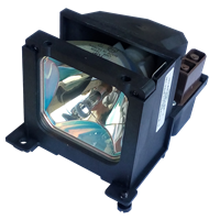NEC VT540 Лампа з модулем
