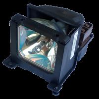 NEC VT540G Лампа з модулем