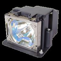 NEC VT560 Лампа з модулем