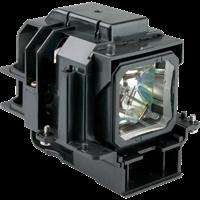 NEC VT570 Лампа з модулем