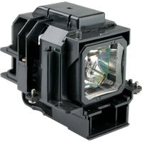 NEC VT575 Лампа з модулем