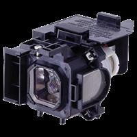 NEC VT590G Лампа з модулем