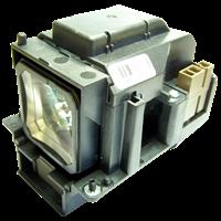 NEC VT676G Лампа з модулем