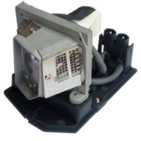 OPTOMA EP628 Лампа з модулем