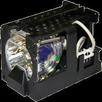 OPTOMA EzPro 702 Лампа з модулем