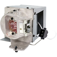 OPTOMA W502 Лампа з модулем