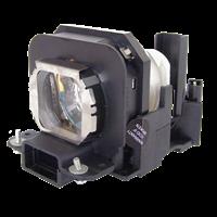 PANASONIC PT-AX200E Лампа з модулем