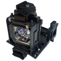 PANASONIC PT-CX200 Лампа з модулем