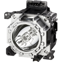 PANASONIC PT-DW17K (portrait) Лампа з модулем