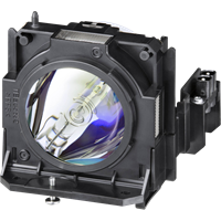 PANASONIC PT-DZ780WLU Лампа з модулем