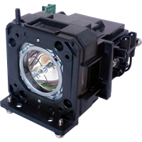 PANASONIC PT-DZ870 (portrait) Лампа з модулем