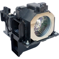 PANASONIC PT-EW730 Лампа з модулем
