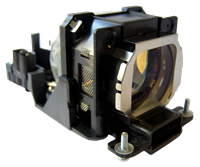 PANASONIC PT-LB10SVU Лампа з модулем