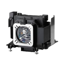 PANASONIC PT-LX26 Лампа з модулем