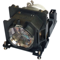 PANASONIC PT-TX312E Лампа з модулем