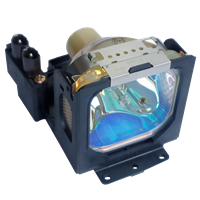 SANYO PCL-XW20A Лампа з модулем