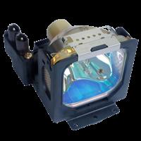 SANYO PCL-XW20AR Лампа з модулем