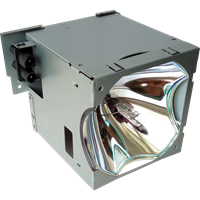 SANYO PLC-EF10A Лампа з модулем