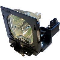 SANYO PLC-EF31 Лампа з модулем