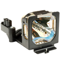 SANYO PLC-SU55 Лампа з модулем