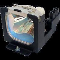 SANYO PLC-SW15C Лампа з модулем