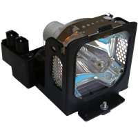 SANYO PLC-SW20 Лампа з модулем