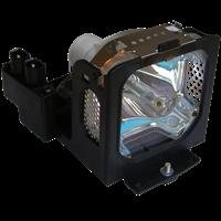 SANYO PLC-SW20A Лампа з модулем