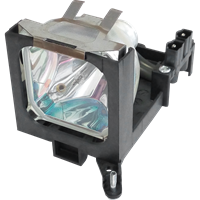 SANYO PLC-SW30C Лампа з модулем