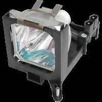 SANYO PLC-SW31 Лампа з модулем