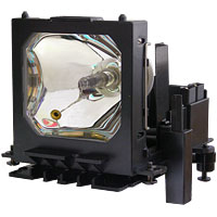 SANYO PLC-WXU10 Лампа з модулем