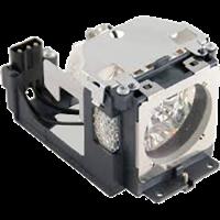 SANYO PLC-WXU30 Лампа з модулем